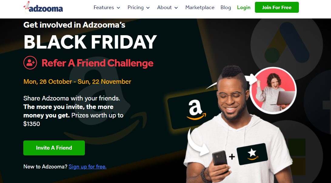 15 Best Black Friday 2020 Deals for Digital Marketers