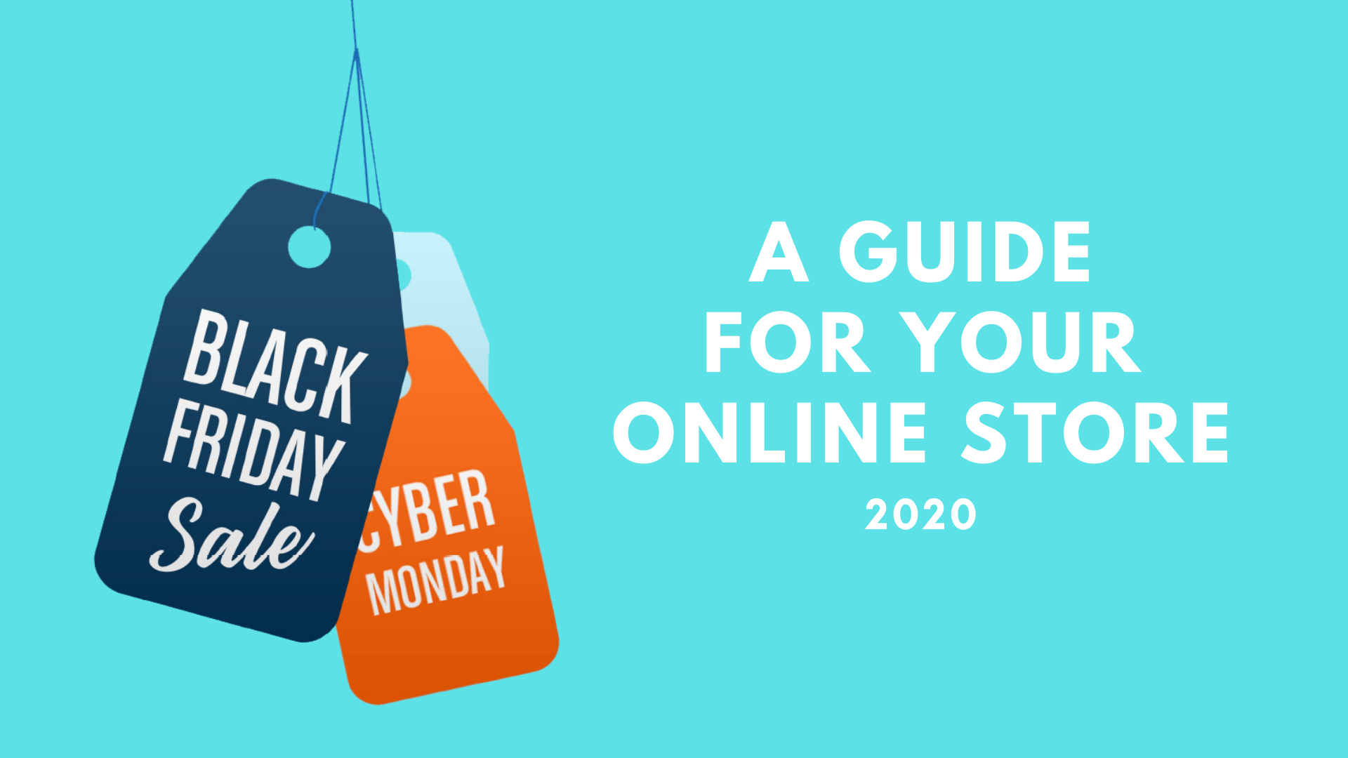 5 Must-Know Tips for Black Friday and Cyber Monday 2020