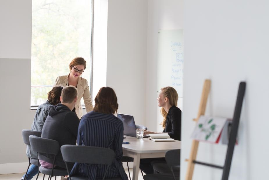 5 Ways to Build a Team That Drives Success