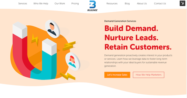 7 Tips for Hiring the Right Demand Generation Agency