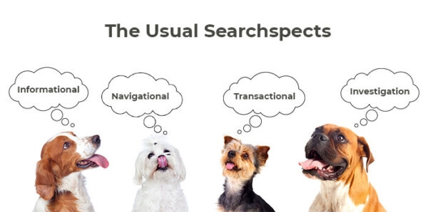 Search Intent, Content Marketing, and B2B SEO 2021 Priorities