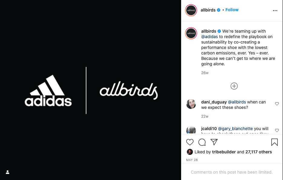 How to Master Brand Collaboration on Instagram