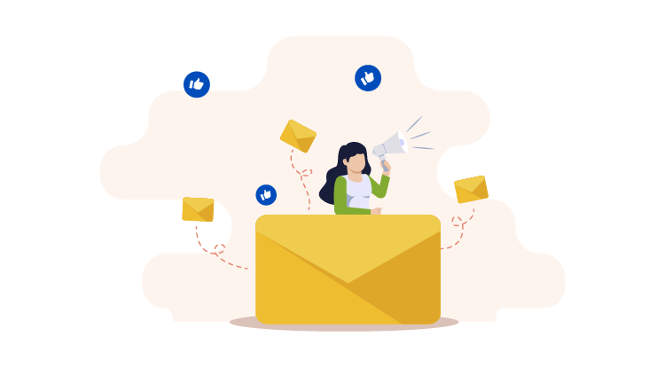 Social Media vs. Email Campaigns: Followers or Lists?