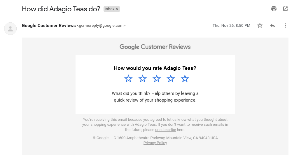 The New Seller's Guide to Google Shopping Reviews