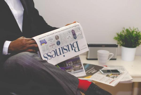 6 Strategies to Help CFOs Navigate the COVID-19 Crisis