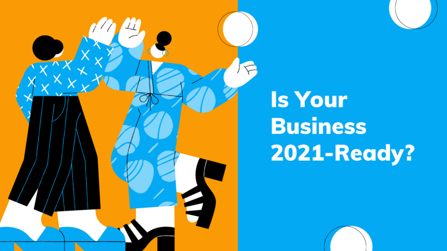 Are You Ready for the New Wave of Workplace Culture in 2021?