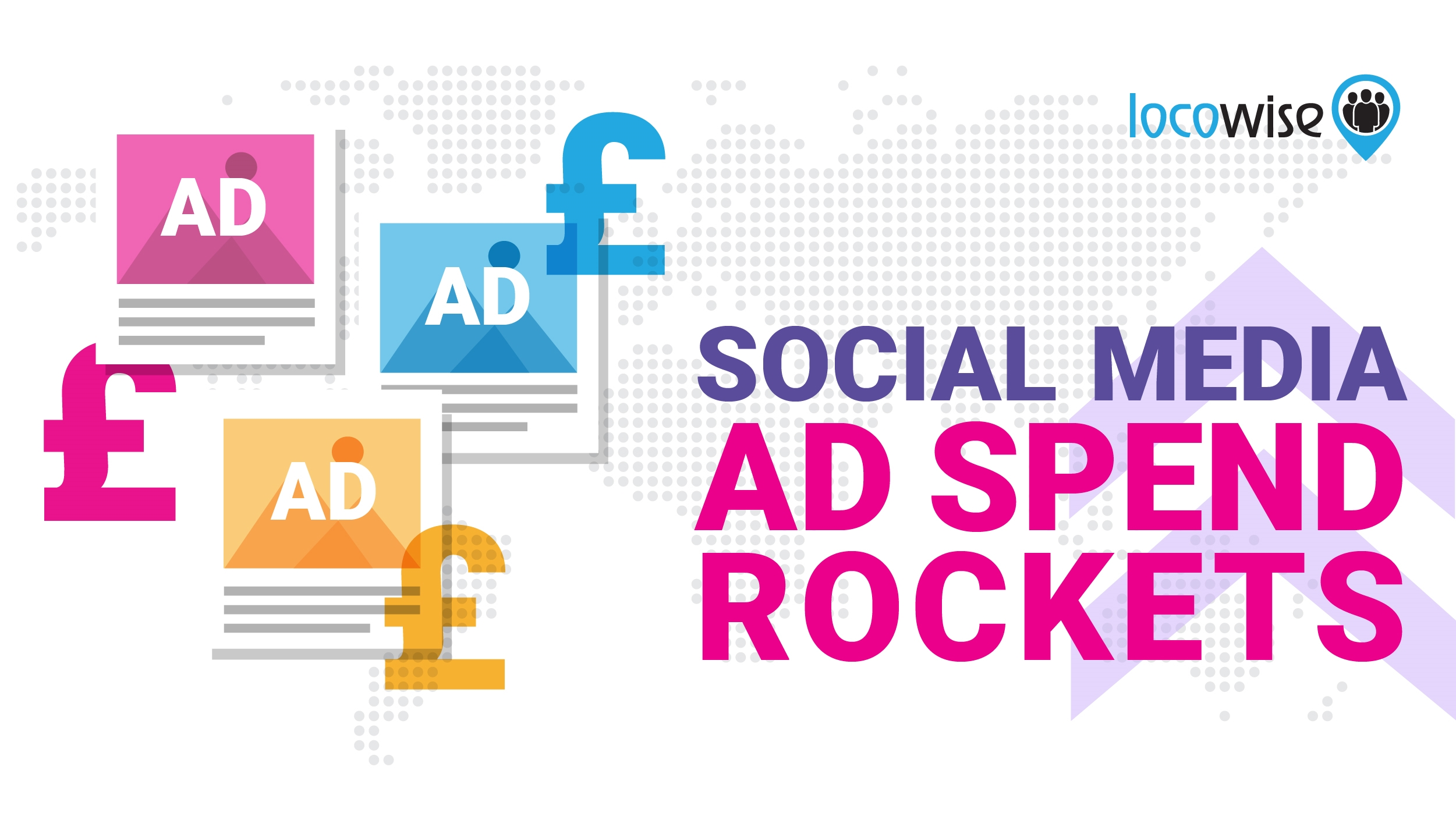 Global Social Media Ad Spend Rockets In Q3