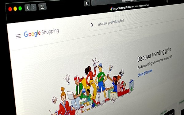 Google Shopping Paves The Way For Non-Retail Brands