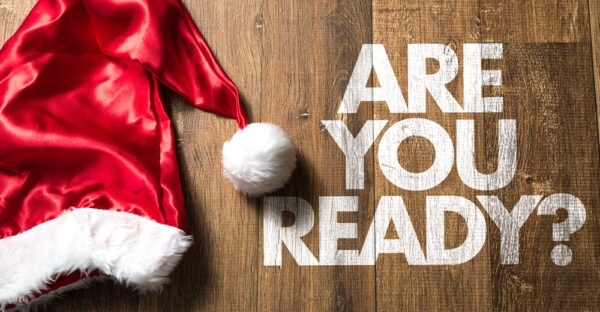 Is Your Digital Commerce Strategy Ready for Xmas and New Year Shopping Rush?