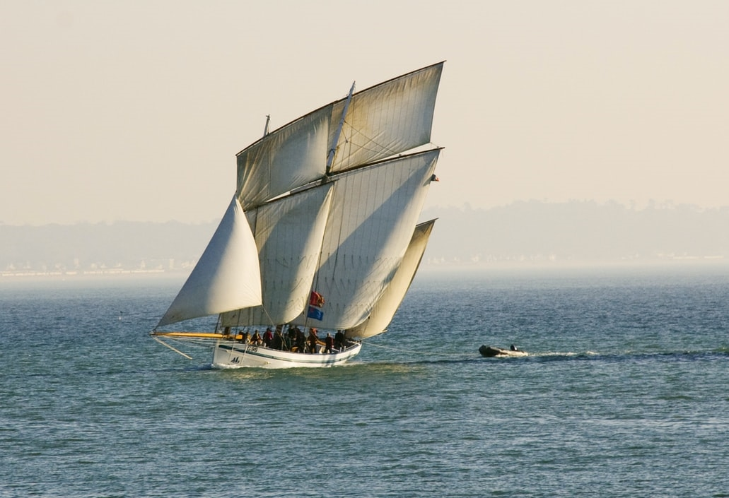 Beware of Changing Strategy Just When Your Sails Have Caught the Wind