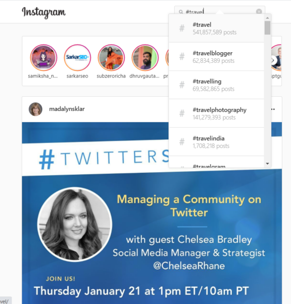 How to Run a Branded Instagram Hashtag Campaign with Influencers