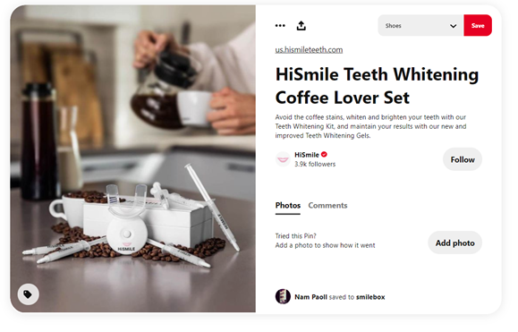 How to Sell on Pinterest: Our Guide to Getting Started