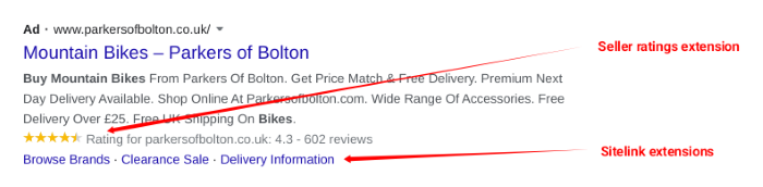 How to Use Ad Extensions in Your PPC Campaigns