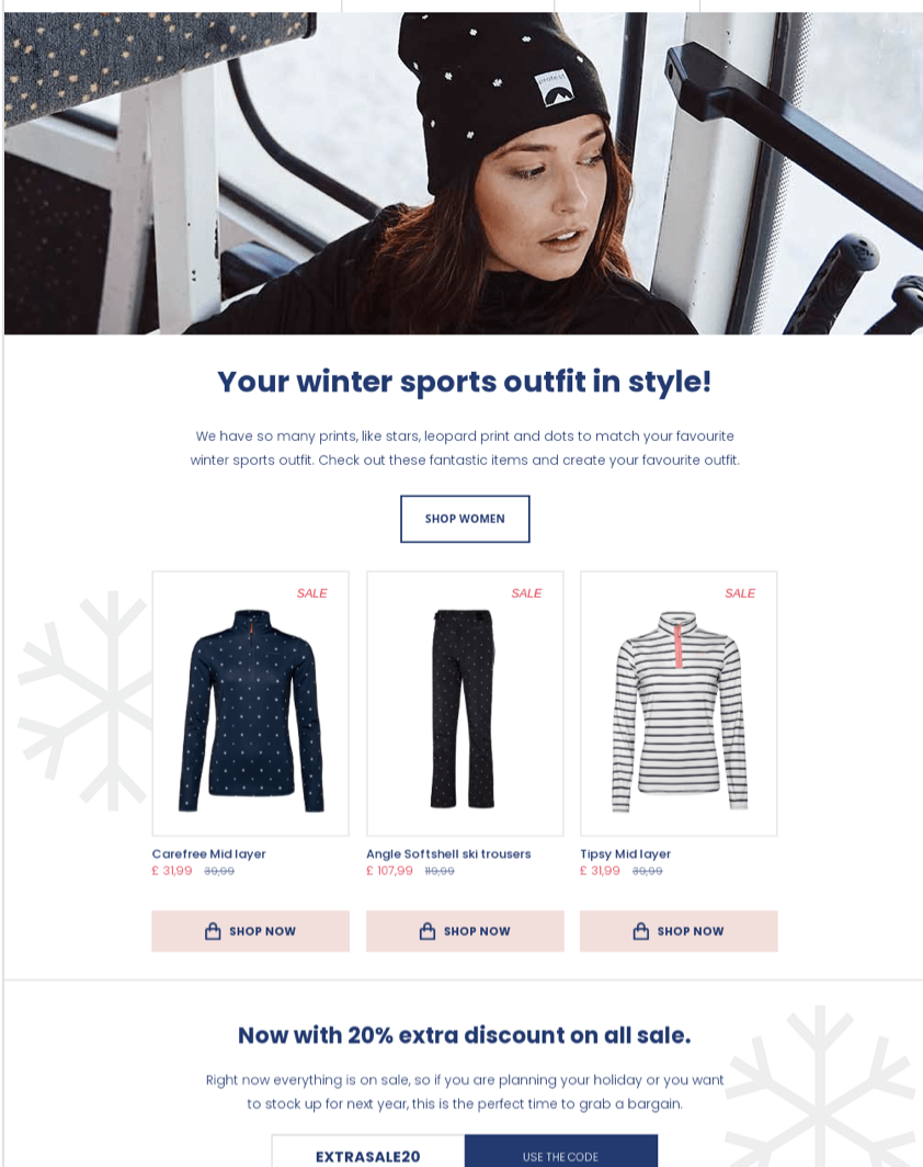 Email Design 101: Best Practices for Email Marketing Design