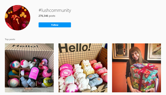 How to Use Hashtags On Instagram Effectively