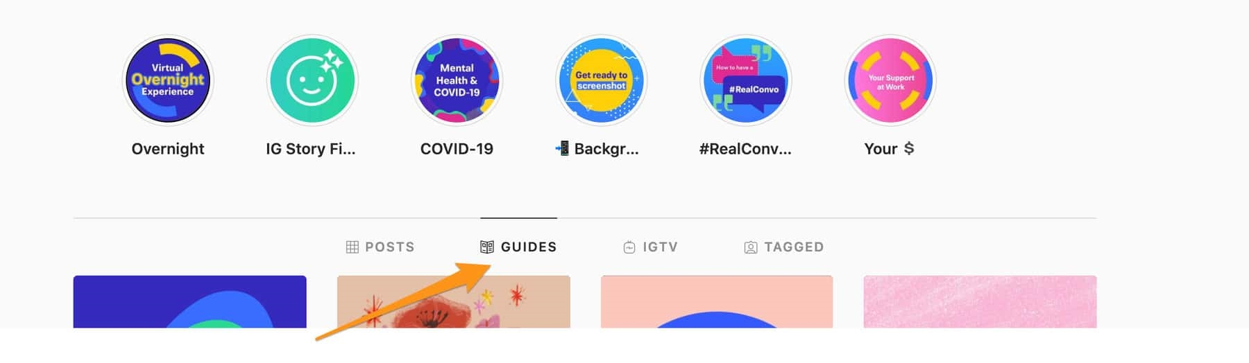 Instagram Guides: Here's Everything You Need to Know