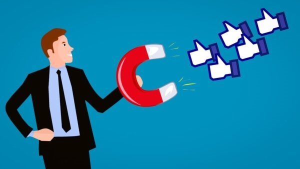 Social Media Lead Generation For Small Business