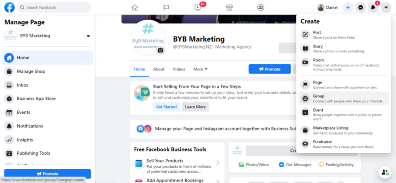 The Ultimate Guide to Facebook Marketing: 2021 Edition