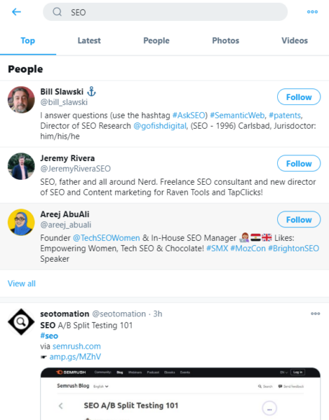 Twitter Marketing Tips For Brands In 2021 – The Ultimate Guide
