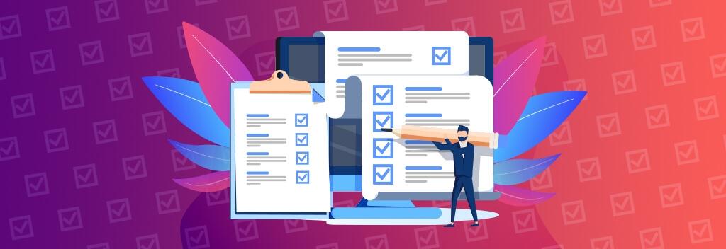 B2B Website Checklist to Maximize CRO