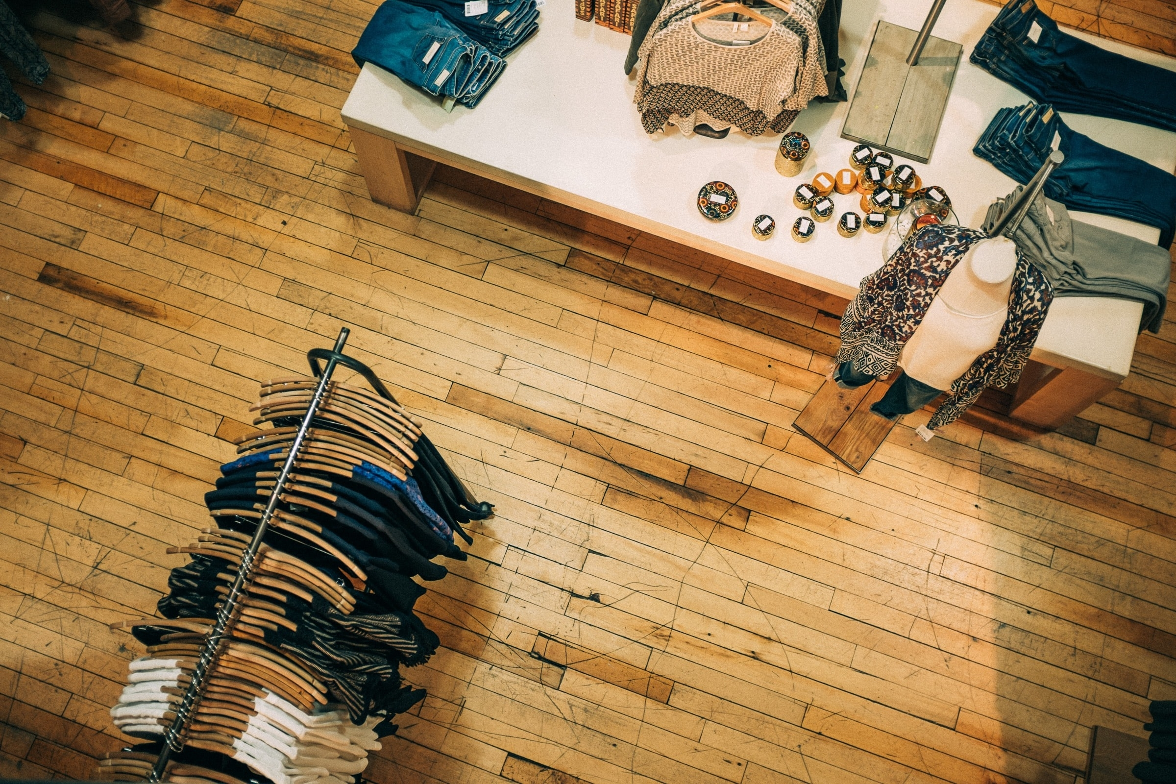 How to Address High Turnover With Retail Employees