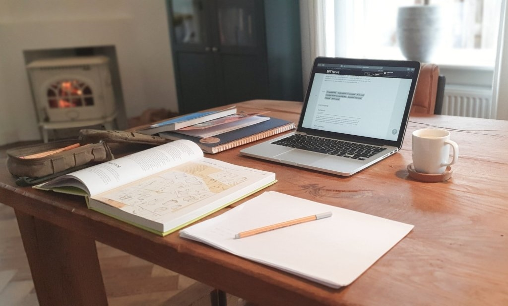 How to Make the Most From Your Time When You Work From Home