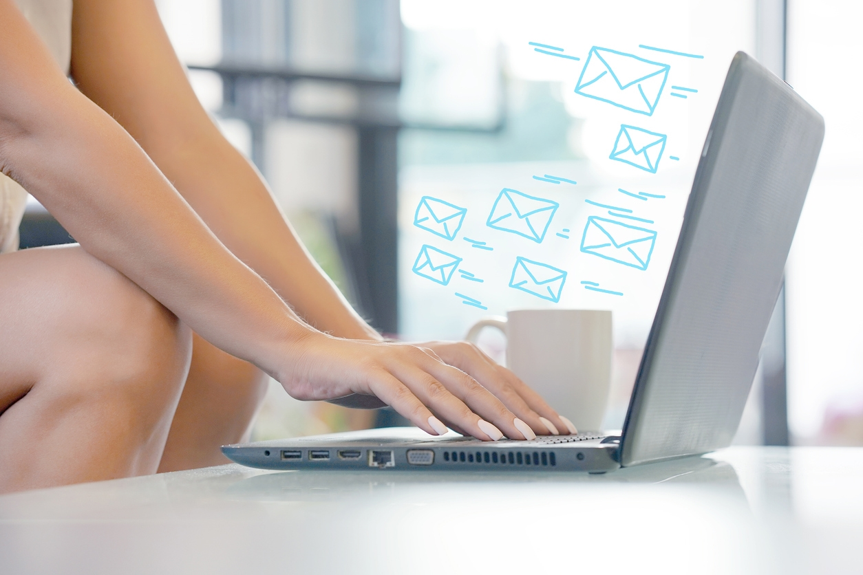 50 Unbelievable Email Statistics You Need to Know