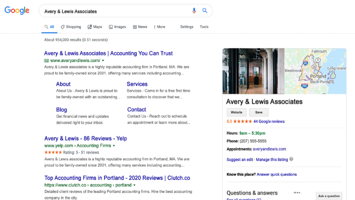 How to Manage Consultant Reviews and Listings