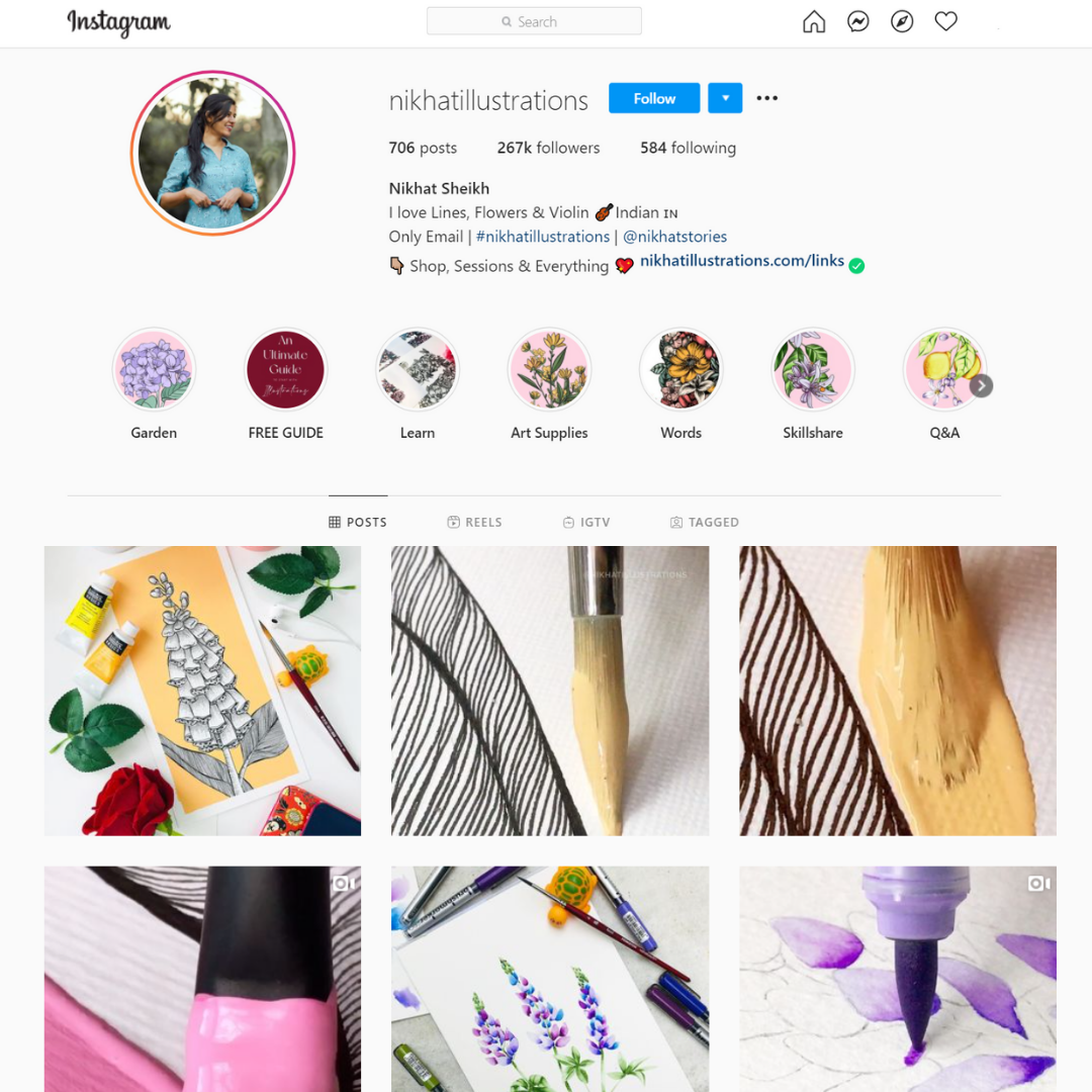 10 Ways to Get More (Real) Instagram Followers in 2021