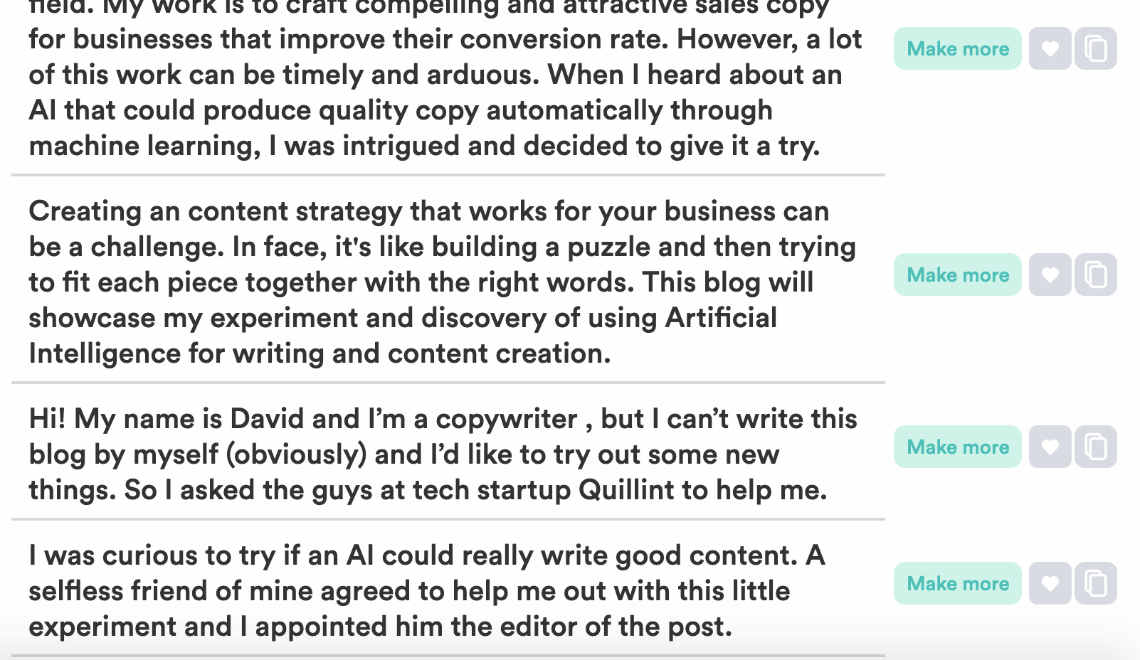 I Used AI to Write This Blog (Sort Of)