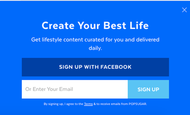 20 Creative Call to Action Examples for Email Newsletter Signups
