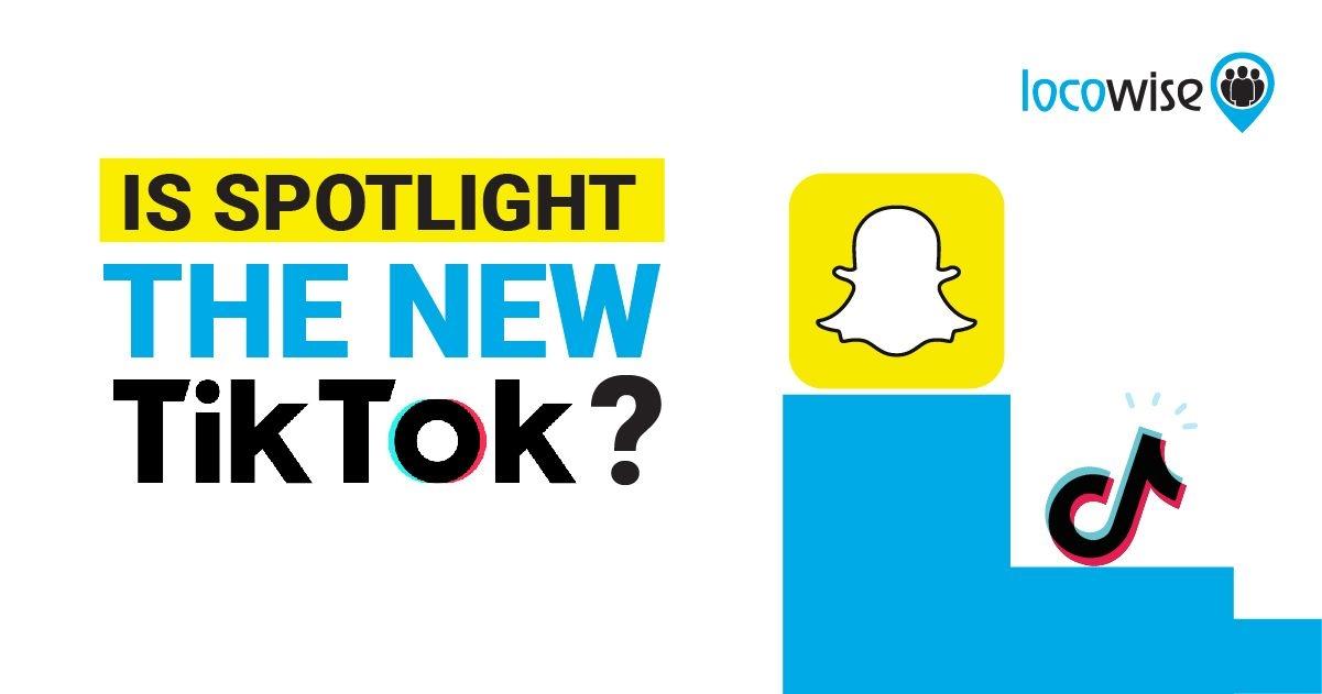 Snapchat Spotlight: A TikTok Killer?
