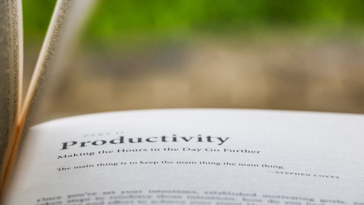 Boost your agency productivity by tracking a single KPI: Rev/FTE (aka per-capita billables)