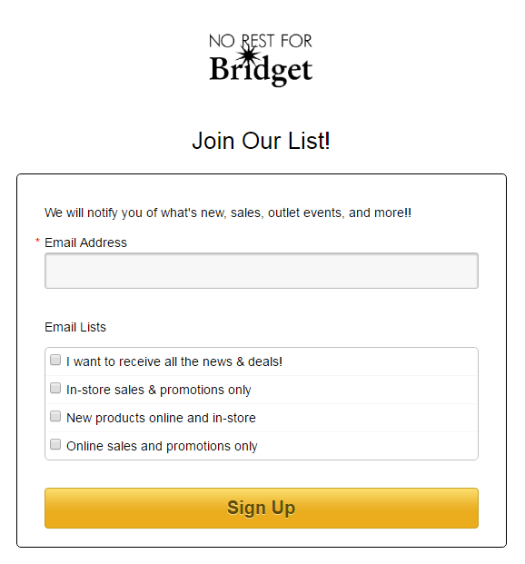 How to Segment an Email List (with Examples)