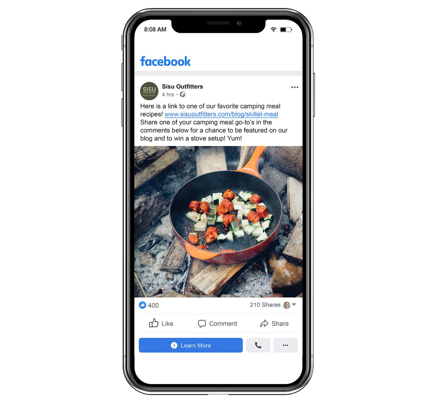 Sell More with Facebook Ads for Ecommerce