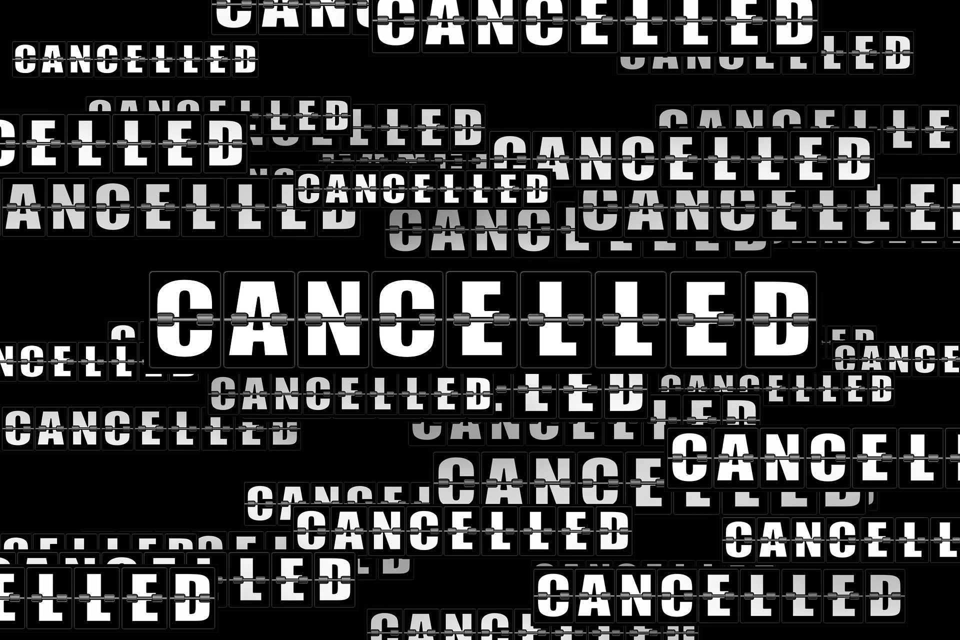 Why You Need to Be Part of the Cancel Culture