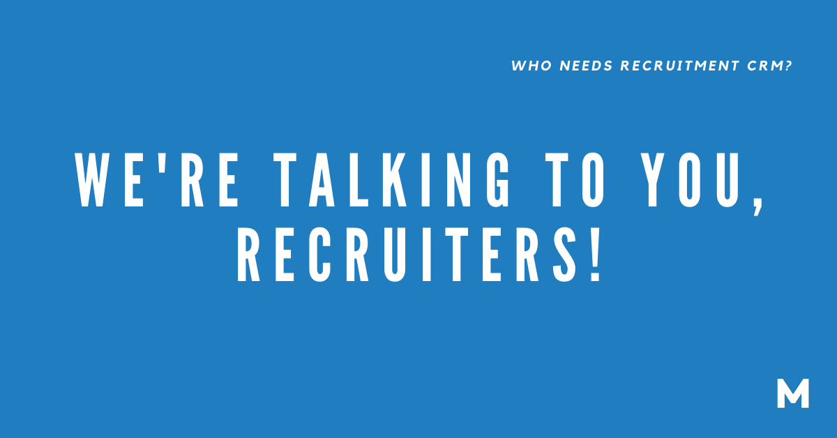 A Beginner's Guide to Recruitment CRM