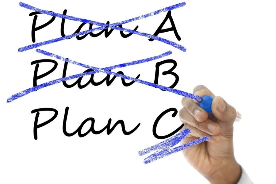 How Business Owners Thrive in Uncertain Times Using The 80% Plan