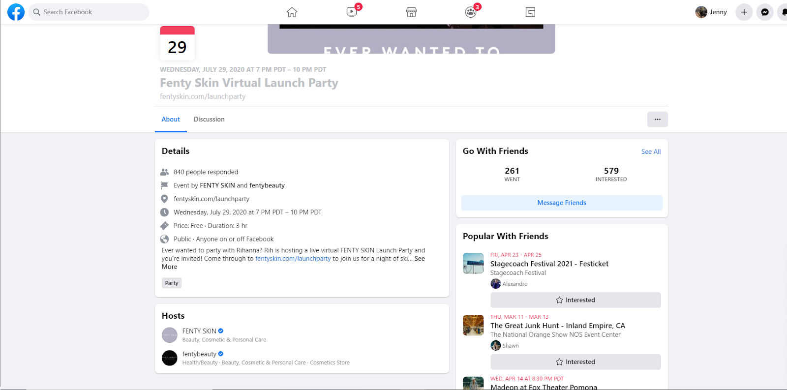 How to Promote an Event on Social Media