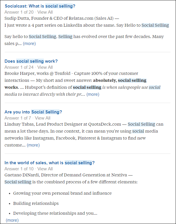 How to Start Social Selling – 7 Tips to Set up Your Strategy