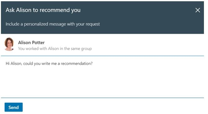 Why Recommendations on LinkedIn Matter and How to Request Them