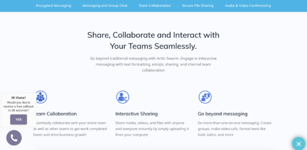 Essential Collaboration and Communication Software for SMEs