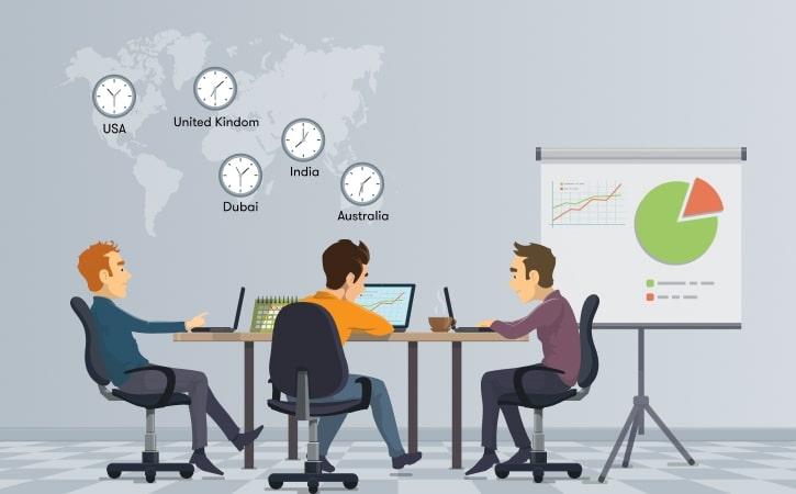 7 Modern Strategies to Make Remote Teams Work in 2021