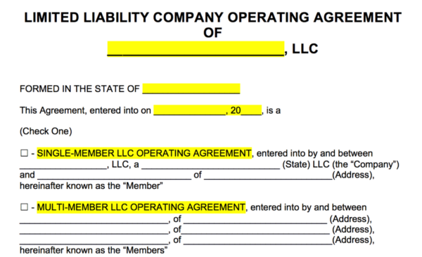 LLC, DBA and More: Small Business Guide to the Features, Benefits and Limitations of These Services