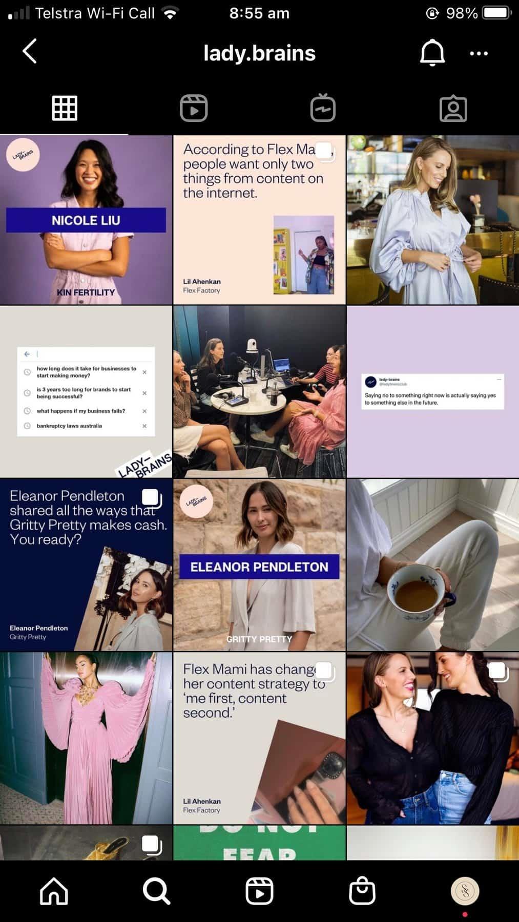 30 Unbeatable Instagram Marketing Strategies