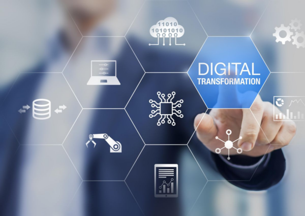 5 Reasons Why Digital Transformation Can Be a Driving Force For Small Businesses