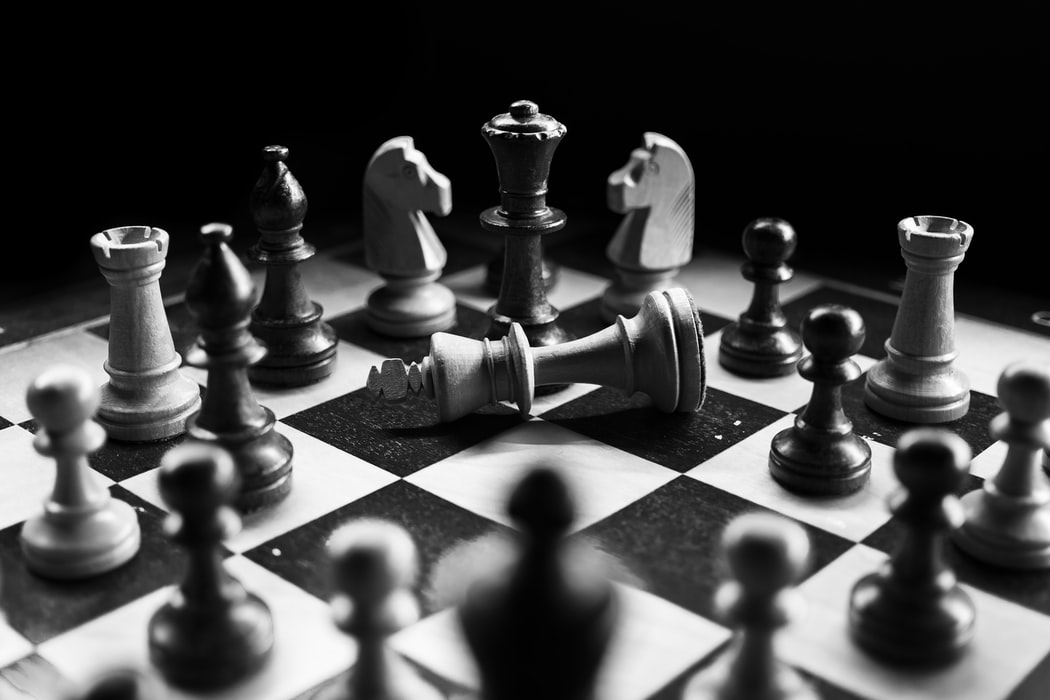 How Technology Places CMOs at Risk of Losing Their Strategic Role