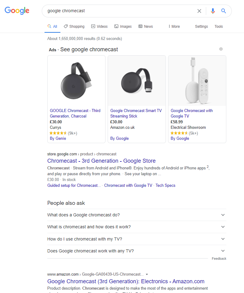How to Create an Effective Retail SEO Strategy