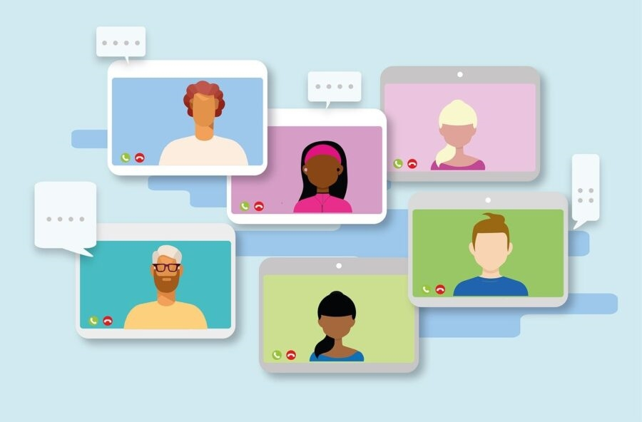 How to Organize a Virtual Summit for Your Company from Scratch