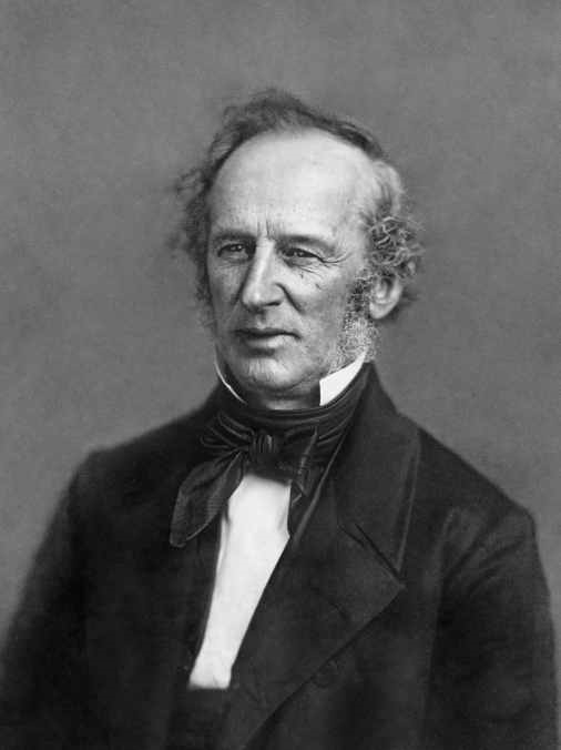 Valuable Business Lessons From the Shipping Tycoon Cornelius Vanderbilt
